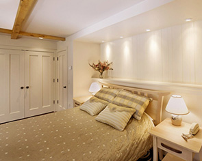 Schickler Residence Master Suite Renovation