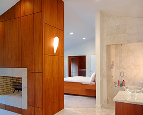 Brown Residence Master Suite Renovation