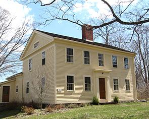 Ives Residence