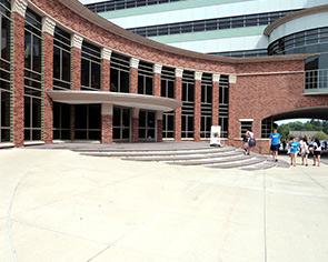 The University of Michigan School of Public Health