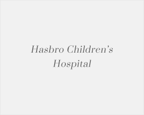 Hasbro Children's Hospital