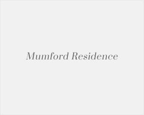 Mumford Residence