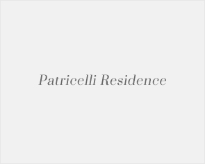 Patricelli Residence