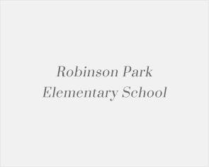 Robinson Park Elementary School