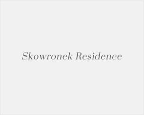 Skowronek Residence