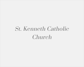 St. Kenneth Catholic Church