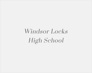 Windsor Locks High School