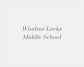 Windsor Locks Middle School