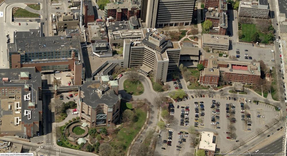 Hasbro Children's Hospital | John R. Schroeder | Architect ...