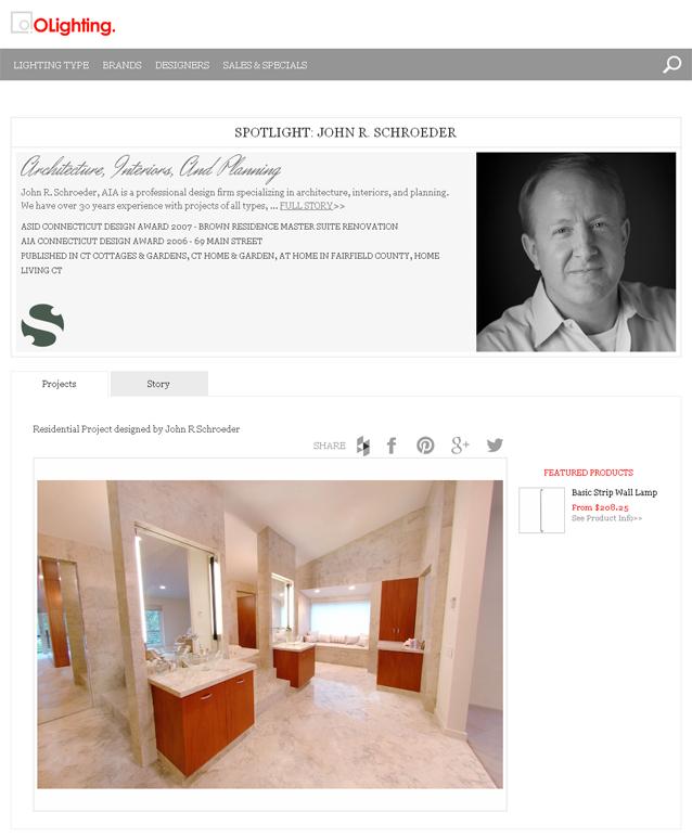 OLighting Designer Spotlight - JRS Website Copy