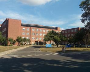 Department of Mental Health Battell Hall