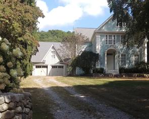 Korsmeyer Residence