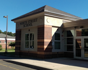 Windsor Locks North Street Elementary School