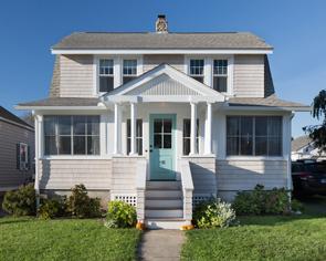 Flaherty Cottage Renovation