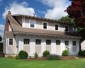 Shluger Residence Renovation