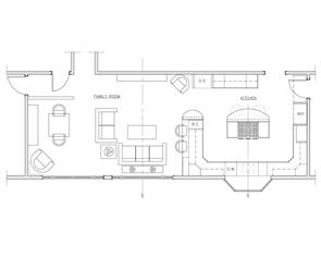 Lubitski Residence