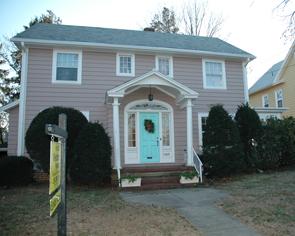 McMannus Residence