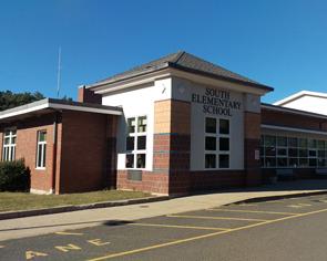 Windsor Locks South Street Elementary School